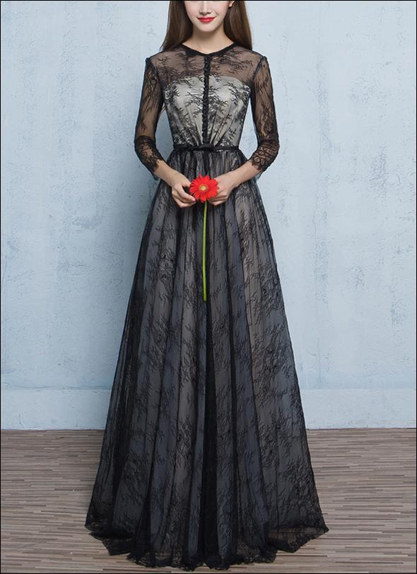 Weiße brautkleider schwarz Brautkleid Schwarz