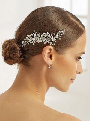 Haarspange für die Braut