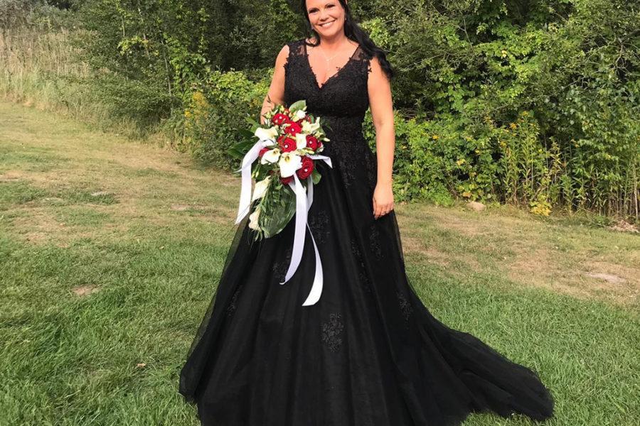Black Bride – Traust du Dich auch?