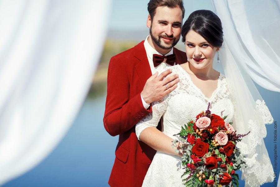Schöne Brautkleider für die Curvy Braut