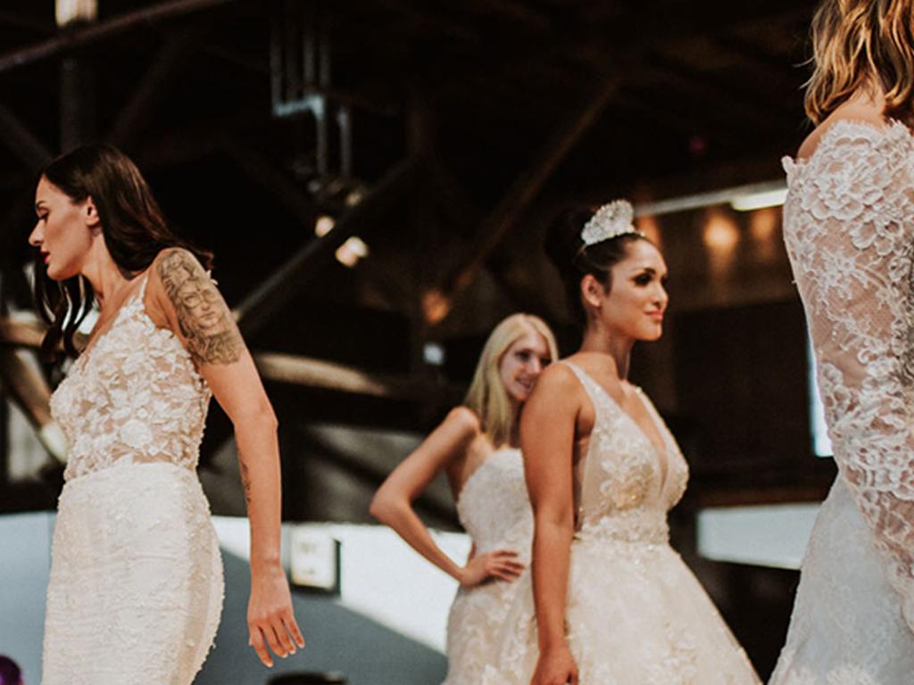 Die neue Hochzeitsmesse startet am 16.11.19