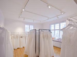 Brautkleider Kollektion