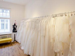 Couture Brautkleider