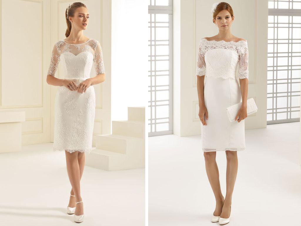 Das perfekte Outfit für die standesamtliche Hochzeit - LAFANTA