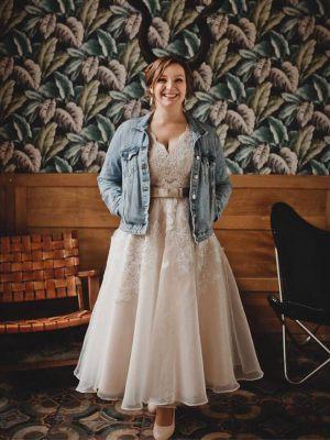 Brautkleid-50er-Jahre