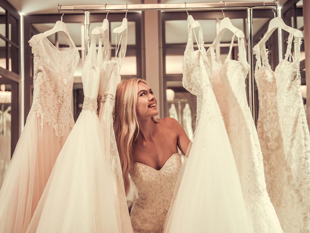 Brautkleider Kaufen – Was musst du beachten?