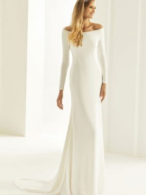 Fit'n Flair Brautkleid
