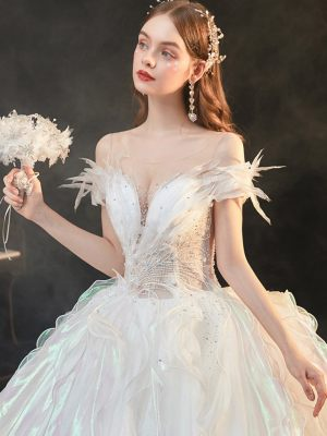 Brautkleid-Carmen