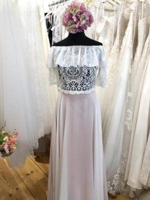 Mix und Match Brautkleid