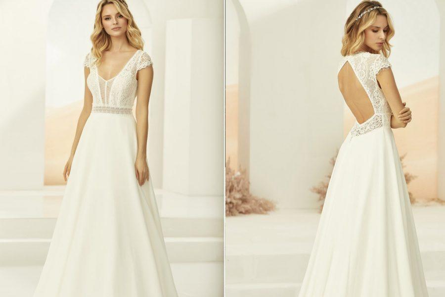 Brautkleider to-go für spontane Hochzeiten!