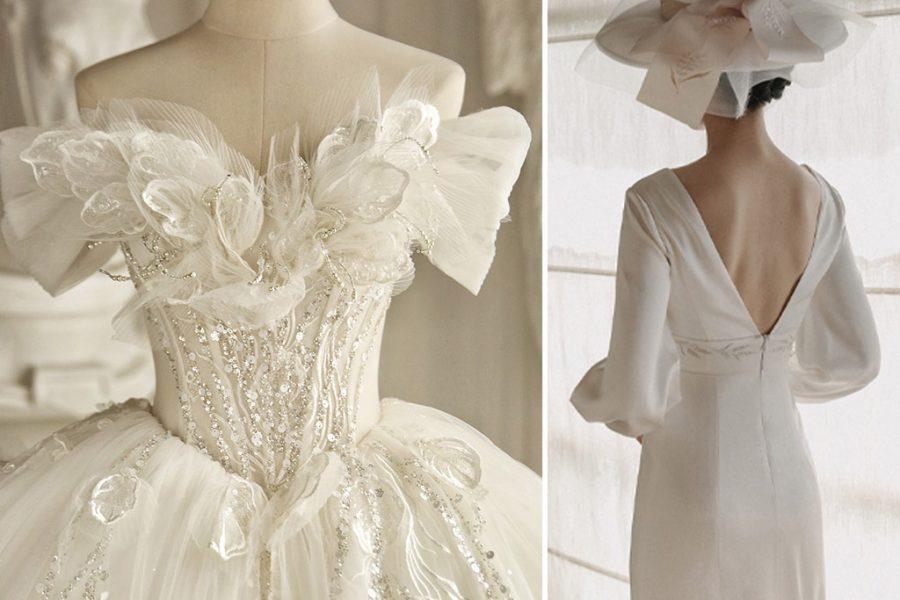 Brautkleideranprobe – welche Beratungstermin soll ich nehmen?