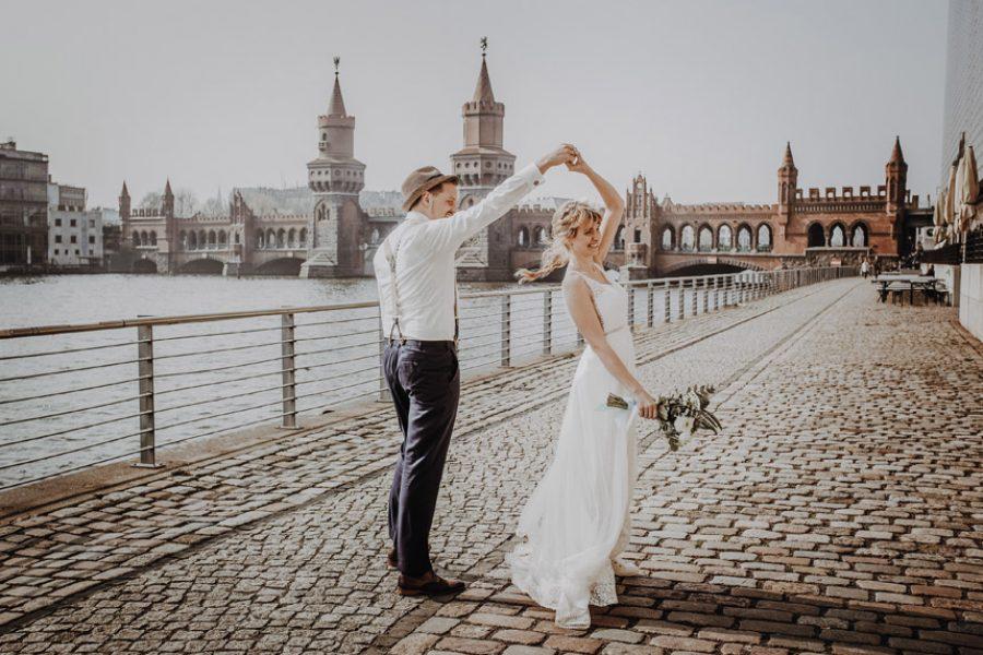 Eine Liebe lang – Hochzeitsfotografin
