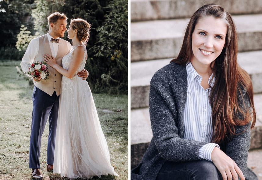 Hochzeitsphotografin