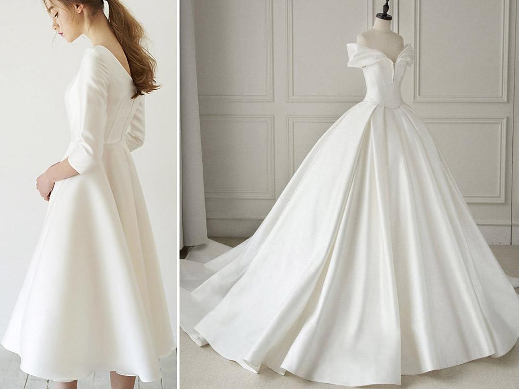 Hochzeitskleid Preise