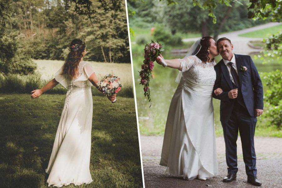 Dein Brautladen für Plus Size Brautkleider im Herzen Berlins
